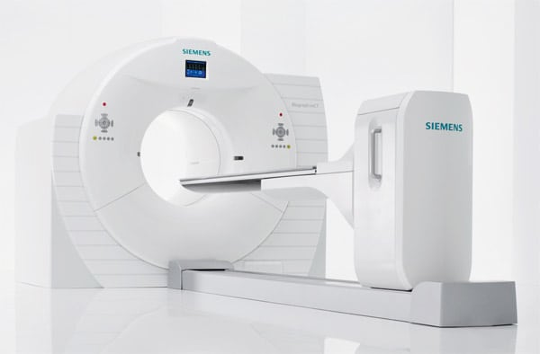 Siements Biograph PETCT
